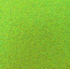 Eva Glitter Verde  40X60  - VMP