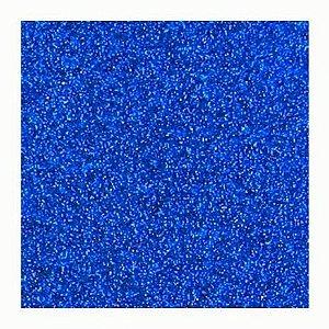 Eva Glitter Azul 40X60  - VMP