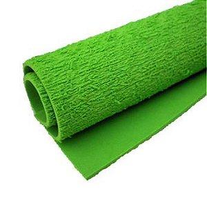 Eva Atoalhado 40x60  Verde