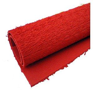 Eva Atoalhado 40x60  Vermelho