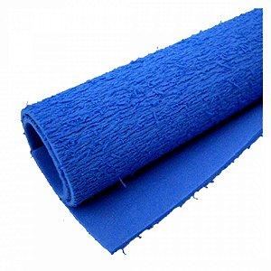 Eva Atoalhado 40x60  Azul