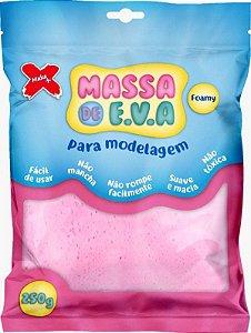 Massa De Eva Rosa Bebe 50g - Make+