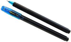 Caneta Gel Makkuro Azul Claro 0,7 mm -Pentel