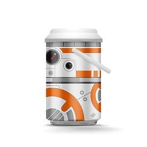 Cooler 10 Latas Robo Laranja - Beek