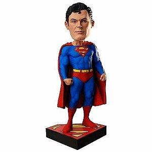 Estatueta Head Knocker Superman - Beek