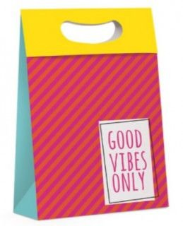Cx Plus Good Vibes Pink G 26x11x40 - Cromus