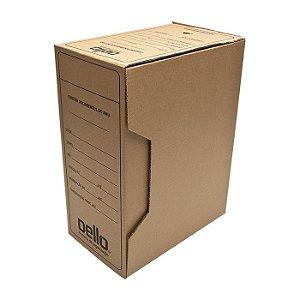 Caixa Arquivo Morto Gigante Papelão - Dello