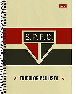 Caderno São Paulo 1 M - Foroni