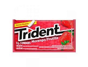 Trident Morango - Trident