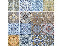 Guardanapo Para Decoupage Azulejo Português  - Toke E Crie