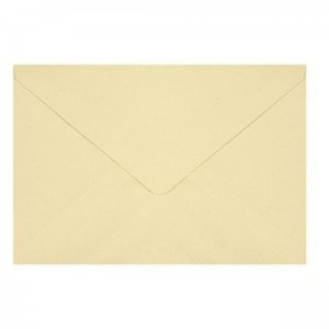 Envelope Visita Creme - Tilibra