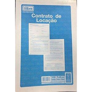 Contrato De Locacao - Tilibra