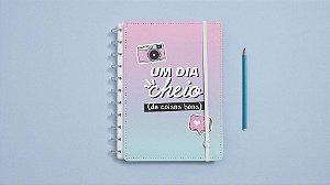 Caderno Amigas - Grande - Caderno Inteligente