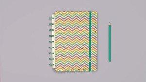 Caderno Popy Medio - Caderno inteligente