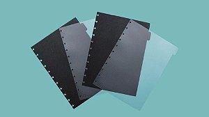 Divisorias Basicas - Grande - Caderno Inteligente