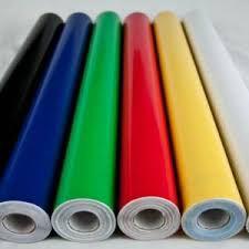 Plástico Adesivo Sortido 45cmX2m - VMP