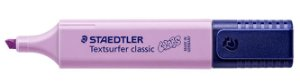 Marca Texto Textsurfer Classic Lavanda - Staedtler