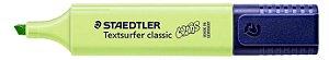 Marca Texto Textsurfer Classic Verde Limão - Staedtler