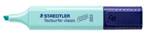 Marca Texto Textsurfer Classic Menta - Staedtler