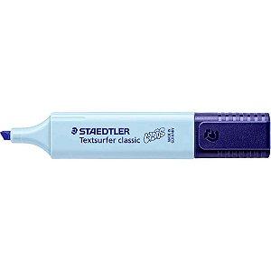 Marca Texto Textsurfer Classic Azul -Staedtler