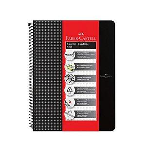 Caderno Grip Pautado - Faber-Castell