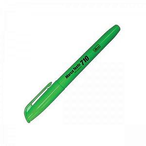 Marca Texto Verde 710 -Tilibra