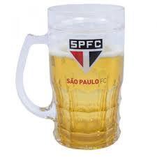Caneca De Cerveja São Paulo - Cebola