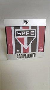 Porta Foto Escudo São Paulo - Cebola