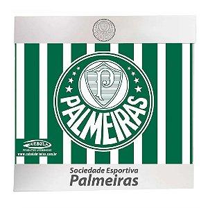 Porta Foto Escudo Palmeiras - Cebola
