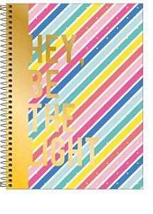 Caderno Universitário Be Nice 1 Matéria - Tilibra