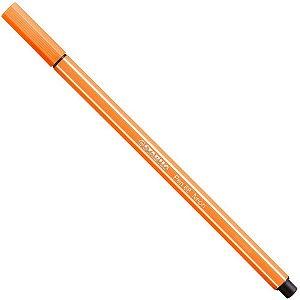 Caneta Pen 68/54 Laranja - Stabilo