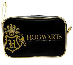 Necessaire Viagem Hogwarts - Zona Criativa