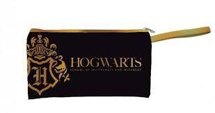 Necessaire Carteira Hogwarts - Zona Criativa