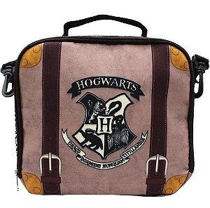 Lancheira Térmica Hogwarts - Zona Criativa