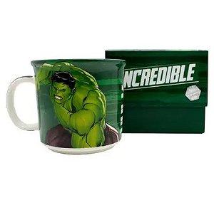 Caneca Hulk - Zona Criativa