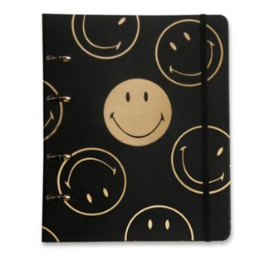 Caderno Criativo Smiley - Cícero