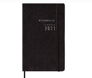 Agenda Planner Cambridge 2021 M5 - Tilibra