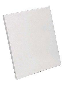 Tela Para Pintura Lisa 30x40 - VMP