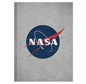 Caderno Universitário Brochura Nasa 80 Folhas - Tilibra