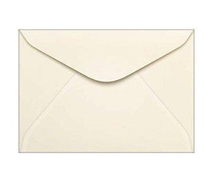 Envelope Visita Creme 162X229- Tilibra