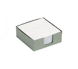 Bloco De Recado Branco 9x9cm - VMP