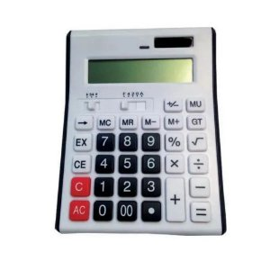 Calculadora 12 Dígitos - VMP