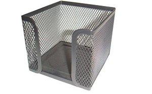 Porta Papel Metal Preto - Vmp