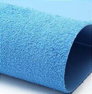 Eva Atoalhado 40x60cm Azul Claro  - VMP