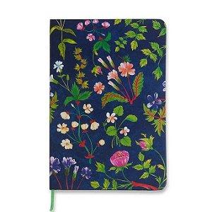 Caderneta Pólen Floral Sem Pauta - Cícero