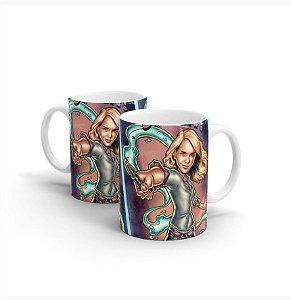 Caneca Cerâmica Hermione - Beek