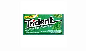 Trident Menta - Trident