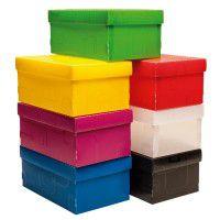 Caixa Organizadora Mini Sapato Sortidas - Dello