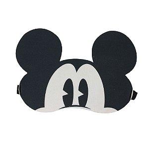 Mascara de Dormir Mickey - Zona Criativa