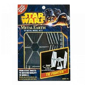 Metal Earth Star Wars Tie Fighter - Beek